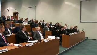 3. zasadnutie Zastupiteľstva ŽSK - priamy prenos