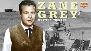 Dick Powell's Zane Grey Theatre Season One promo