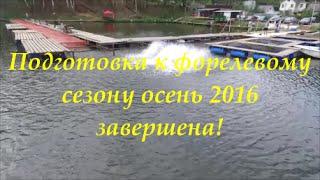 Рыбалка в Подмосковье(Все новости вы можете смотреть в нашей группе вконтакте https://vk.com/savelevo2 Все новости с водоемов смотрите на..., 2016-09-02T11:50:40.000Z)