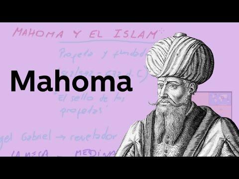 Mahoma y el Islam - Historia - Educatina