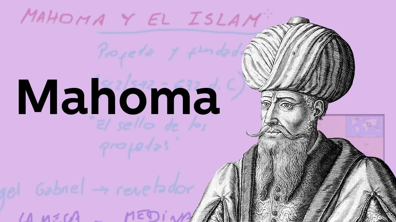 Resultado de imagen para ¿Dónde nació el fundador del Islam?