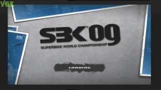 SBK 09 Intro [PS2]