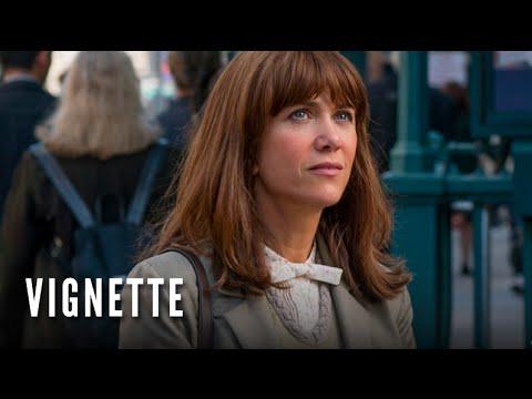 GHOSTBUSTERS Character Vignette - Erin (Kristen Wiig)