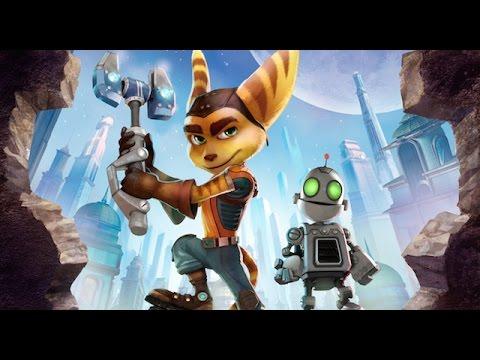İlk İzlenim: Ratchet & Clank