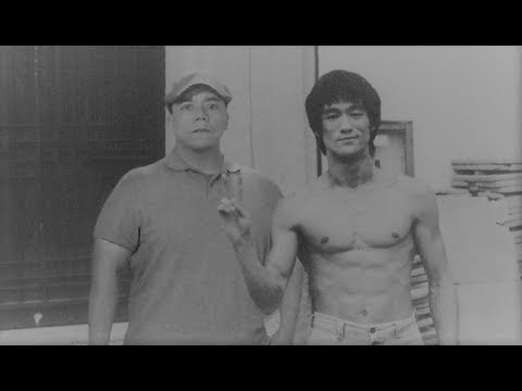 Bruce Lee Interview ( Very Rare )