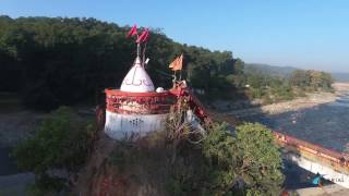 Girija Mata Mandir, Uttarakhand