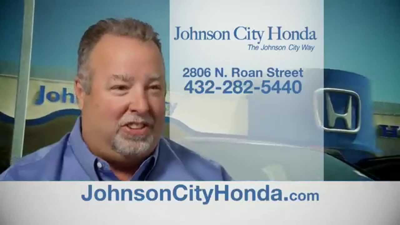 Johnson City Honda | One Less Thing To Worry About