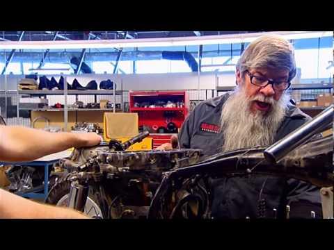 Let It  Ride  -  Season 1 Episode 1   2013