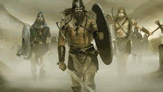 Суровая война викингов в игре Эпоха войны
