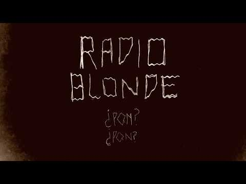 Radio Blonde - My Corona (Official Video)