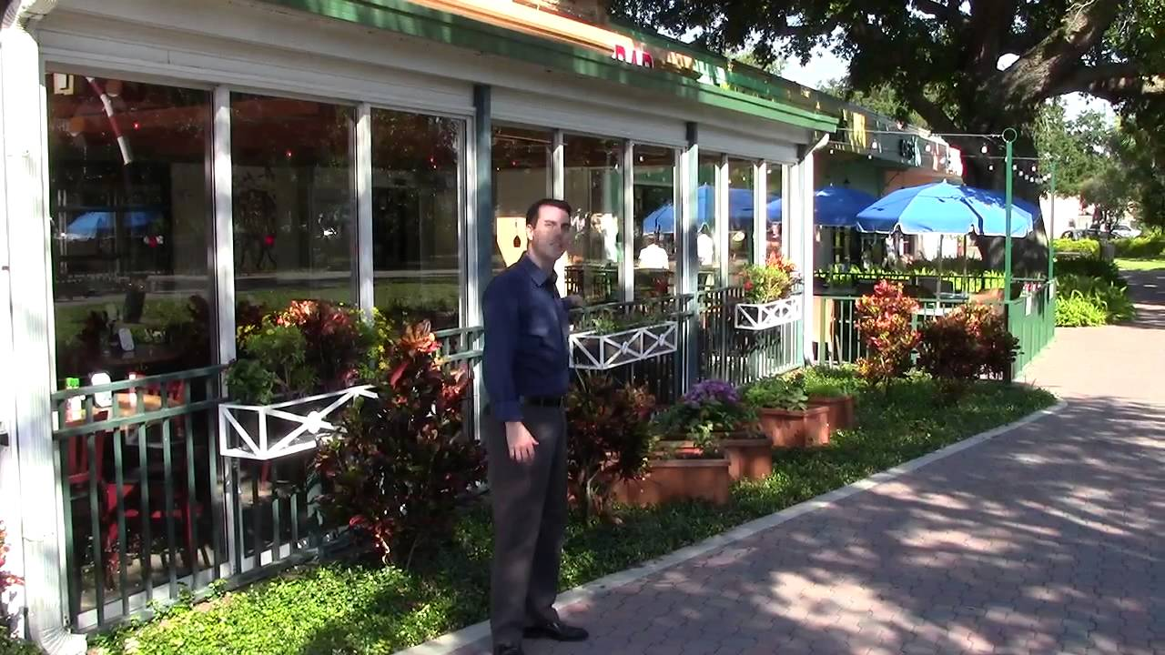Cafe Alfresco Dunedin Brunch Outdoor Dining In Fl Lunch Dinner Drinks Dessert Youtube Description The Living Room