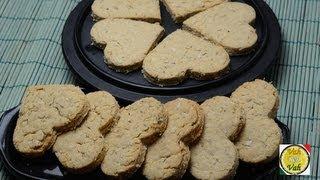 Gourmet  Oatmeal Cookies - By Vahchef @ Vahrehvah.com