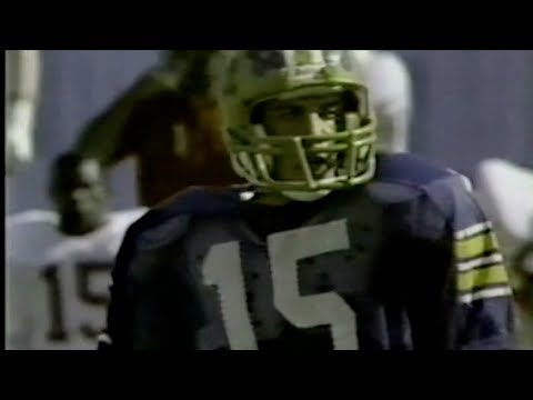 Pitt Football vs. Florida State 1983 | PittLiveWire
