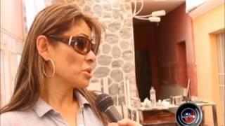 Entrevista A Rosario Salas Transformista De Piedras