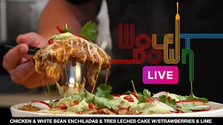 Tyler Florence LIVE Cooking Demo - 003 - \