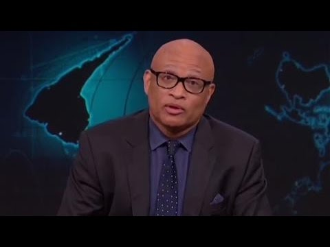 Comedy Central Axes Larry Wilmore's