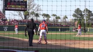 CCS: Baseball vs Clemson Game 3
