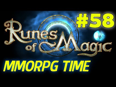 Runes of Magic #58 Gräberstadt Chaosrun die Erste [Gameplay] [German] [Deutsch]
