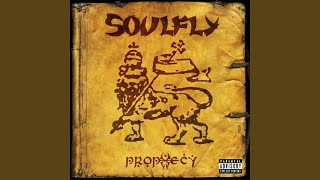 Provided to YouTube by Roadrunner Records Mars · Soulfly Prophecy ℗...