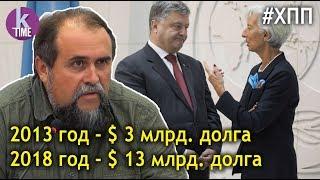 $10 млрд. долга за пять лет: Охрименко об Украине и МВФ