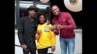 A Single Copy of Macky2's Ghetto President Album Auctioned for K4000