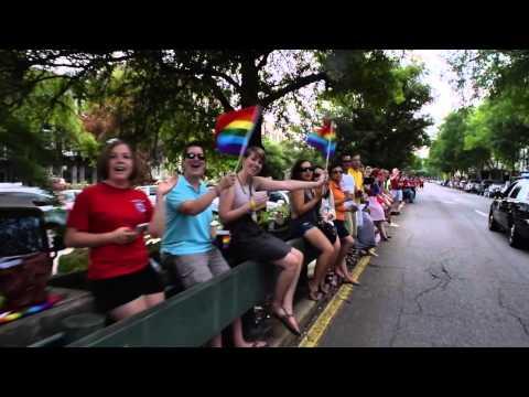 Augusta Pride 2015
