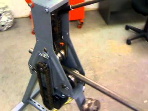 The Complete Harbor Freight Tubing Roller Review