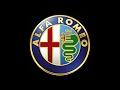 Alfa Romeo Commercial [fan made]