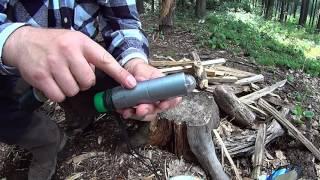 Duct tape survival páska