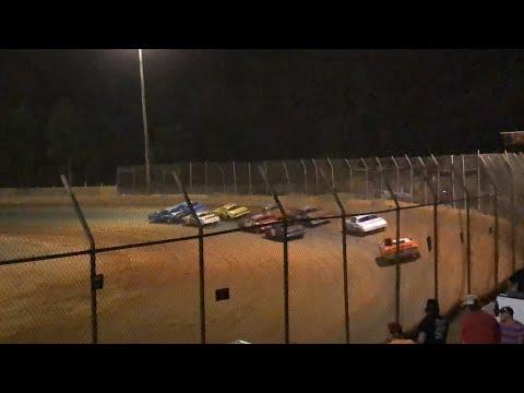 9/7/19 Pure Stock Harris Speedway
