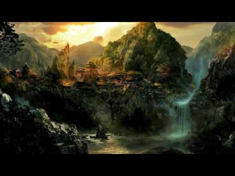 David Chappell - Spirit Of Adventure (Epic Uplifting Adventure Orchestral)