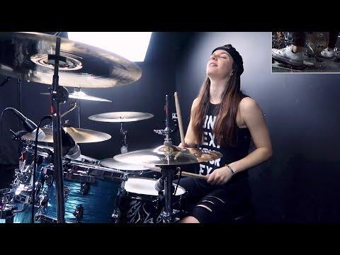 Baixar Nirvana - Smells Like Teen Spirit - Drum Cover