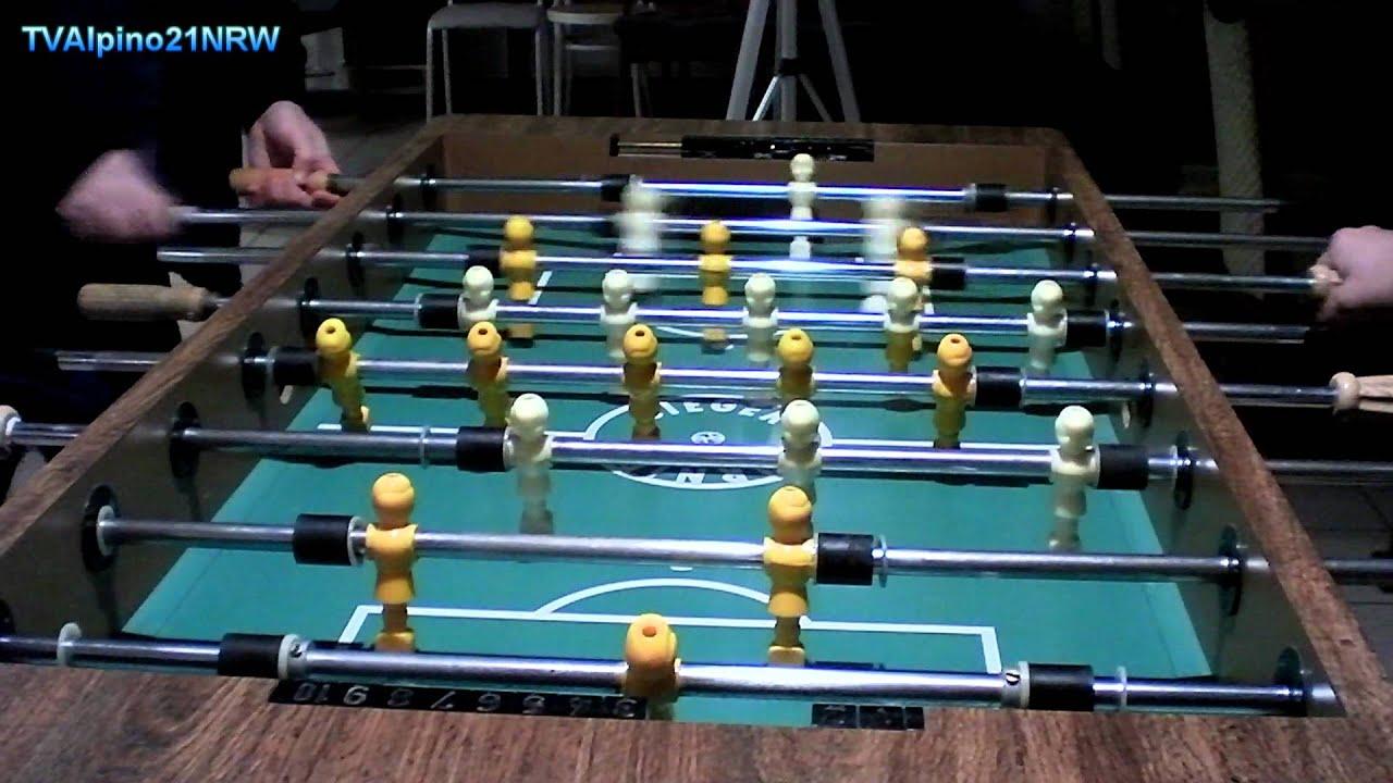 Kicker Spiele