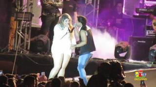 marlia mendona e zez di camargo dou a vida por um beijo ribeiro country fest 2016