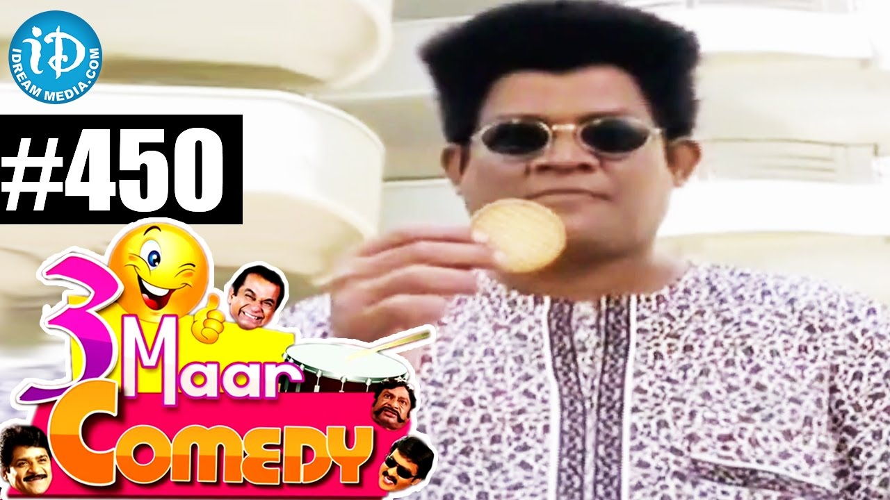 COMEDY THEENMAAR - Episode 450