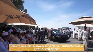 Jan Japan Used Hino Truck  Sale - Cars 4 U, FZCO Dubai Auction April 20, 2016