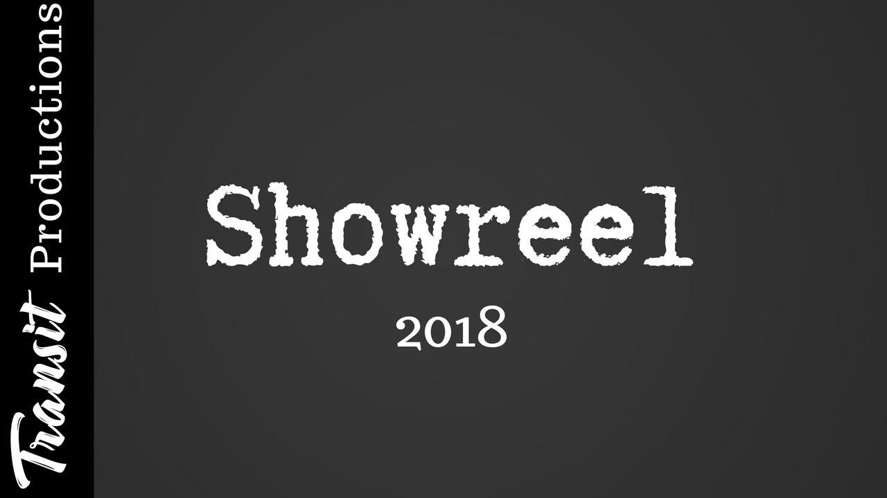 Showreel!