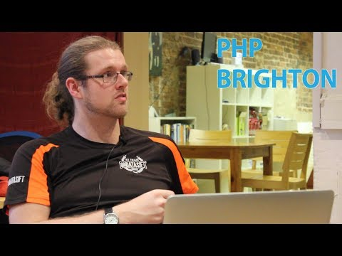 Brighton PHP February 2013 - Vagrant and Ansible