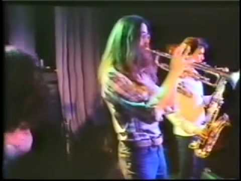 """Larry Raspberry and The Highsteppers """"Dixie Diner""""  (1975).mp4"""