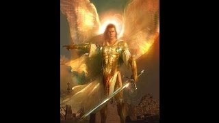 Bible Prophecy - Daniel 10: Michael the Archangel