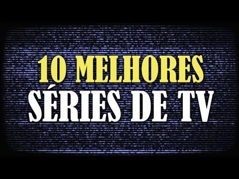 10 MELHORES SÉRIES DE TELEVISÃO DE TODOS OS TEMPOS