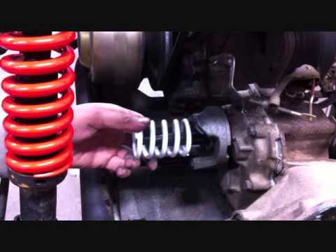 Jake\u0027s Yamaha Power Kit G14-G22 Installation - YouTube
