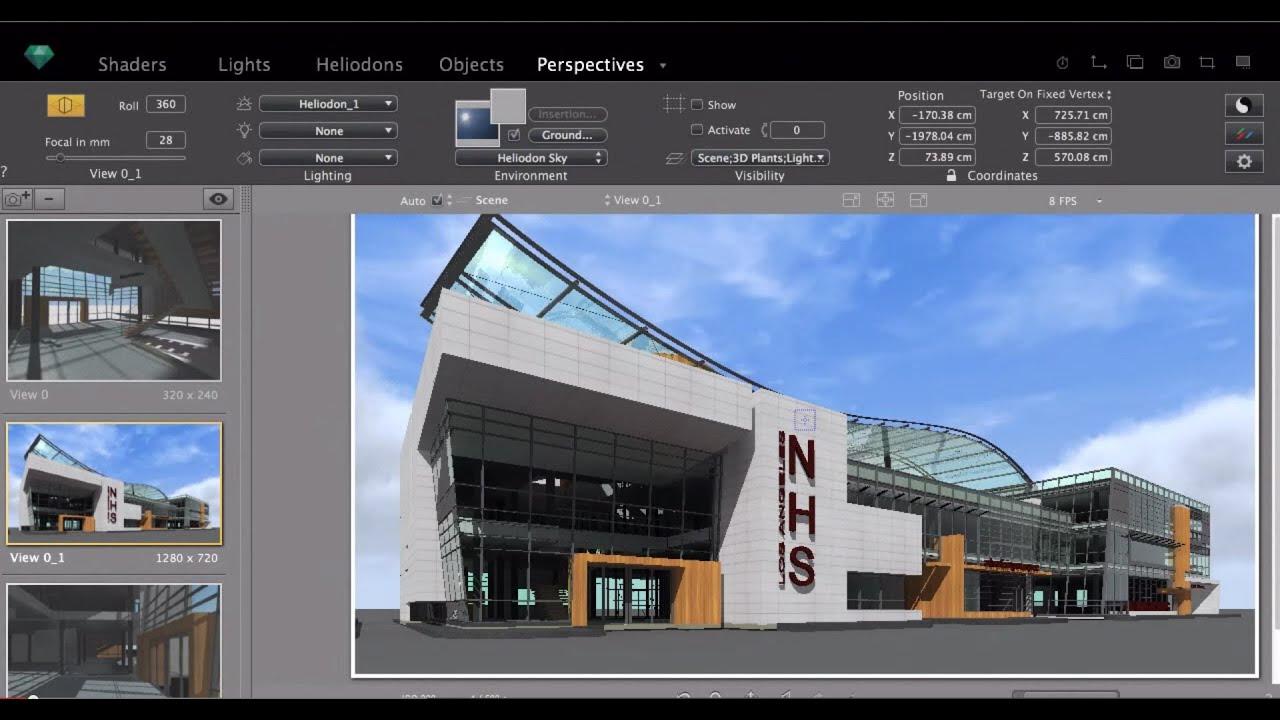 Mejores aplicaciones para hacer planos de casas youtube for Hacer planos 3d