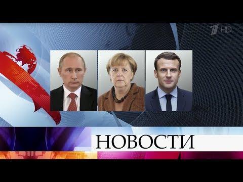 Новый украинский закон