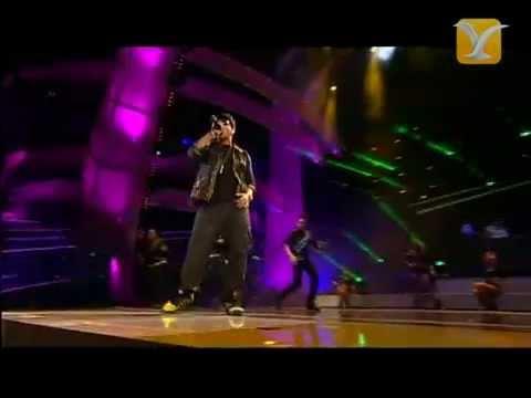 Daddy Yankee, La Despedida, Festival de Viña 2013