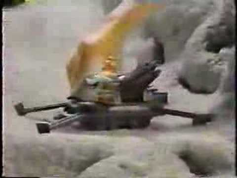G.I.Joe Toy Commercial 8