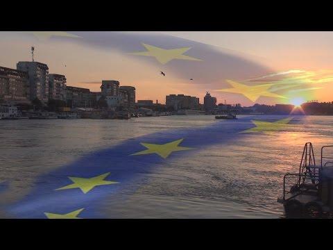 Donauradweg 5: Vom Eisernen Tor zum Schwarzen Meer