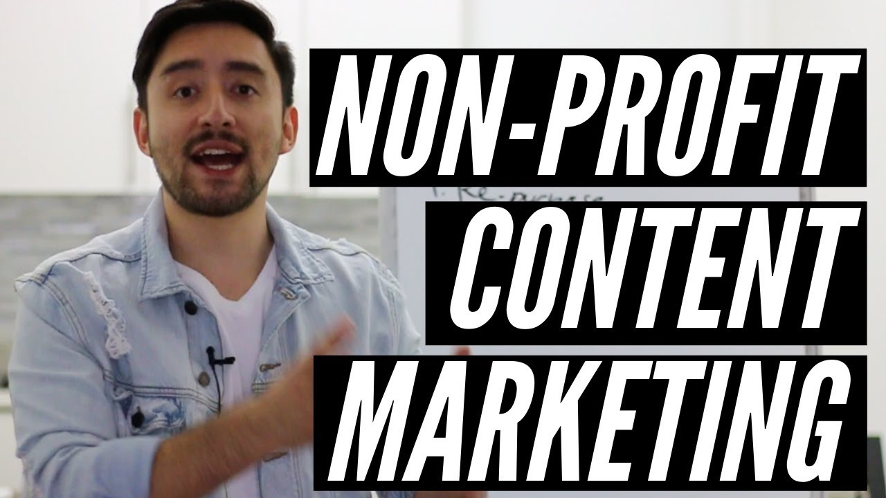 5 Content Marketing Tips for Nonprofits