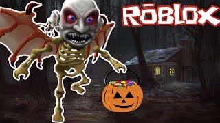 ROBLOX Shopping | Toy Shopping Halloween Please candy | MinhMaMa | Trick or Treat