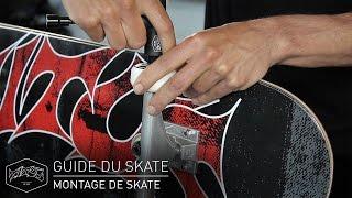 Montage de Skate - Skate Setup | Titus